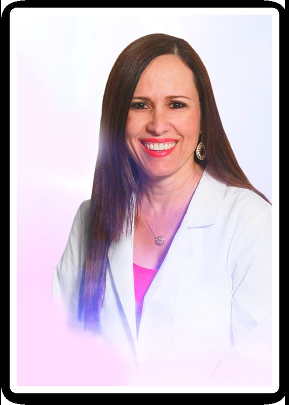 Dra. Linda Nasser Nasser